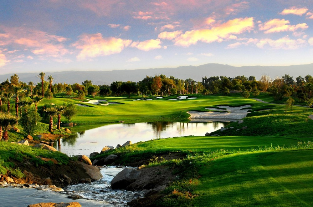 Indian Wells Golf Resort - Players Course in Indian Wells ...