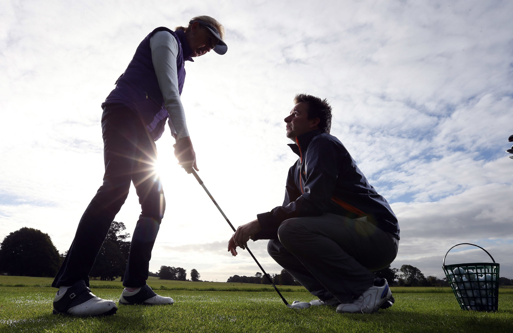 Beginner Golf Tips