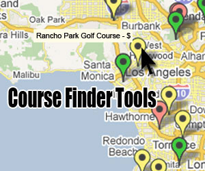 Course Finder Tools on Greenskeeper.org