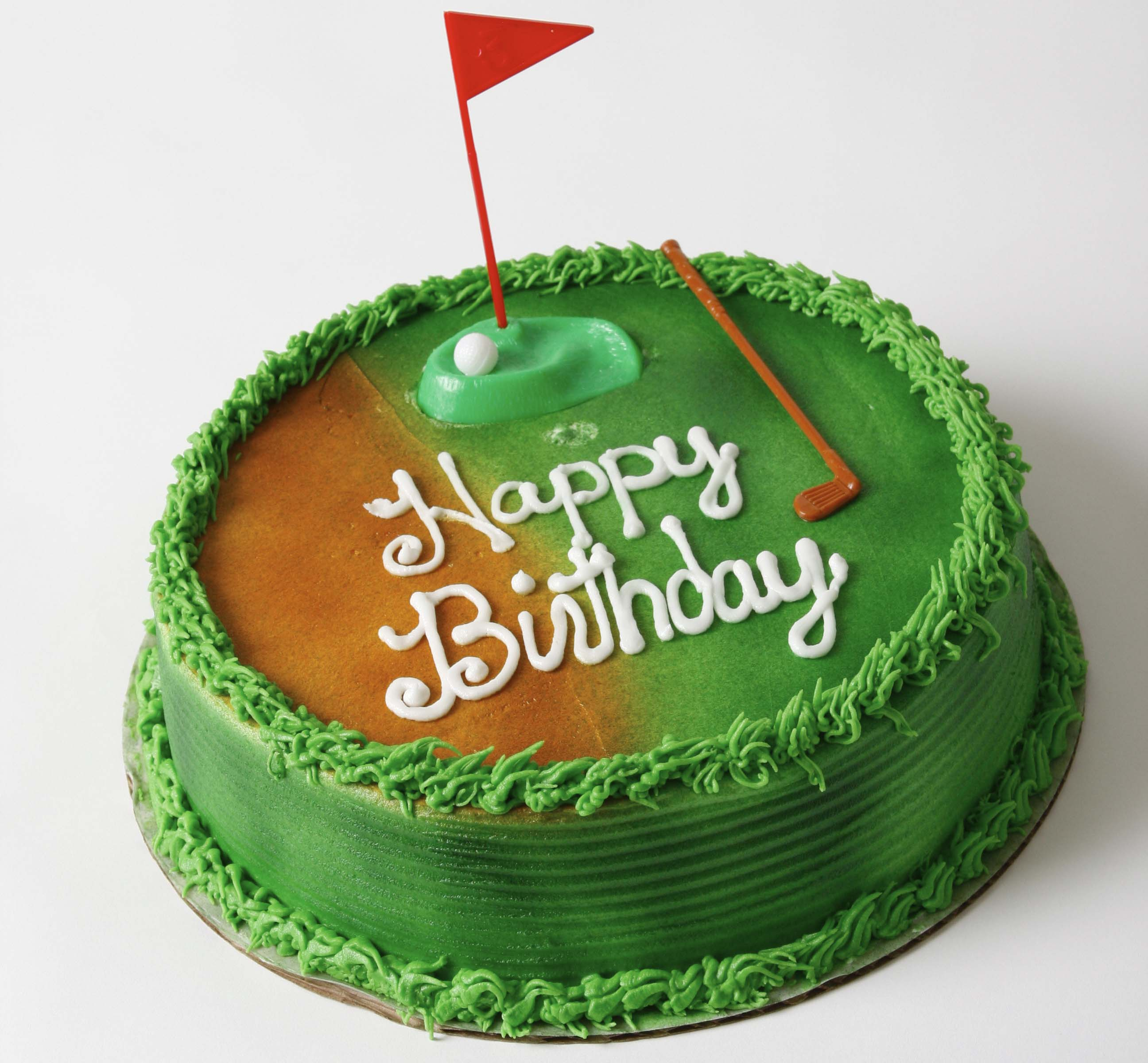 FREE Birthday Golf Specials