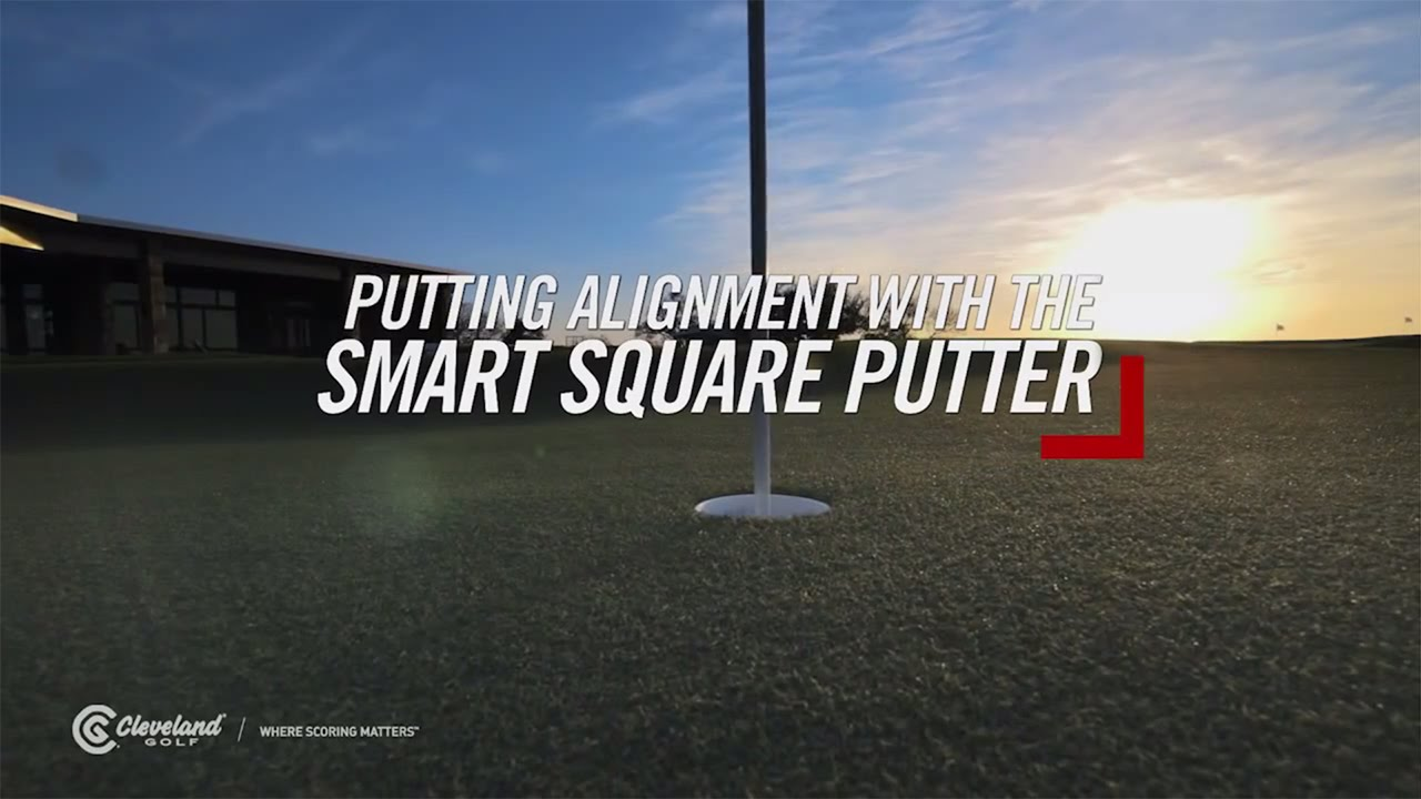 #Own125 Putting Alignment