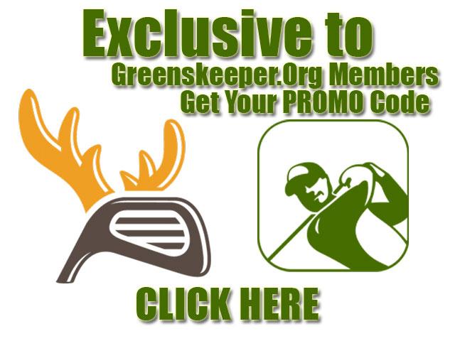 GolfMoose Promo Code