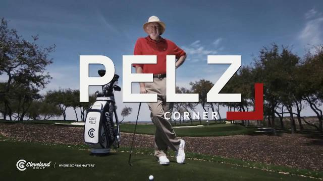 #OWN125 Cleveland Golf presents Pelz Corner