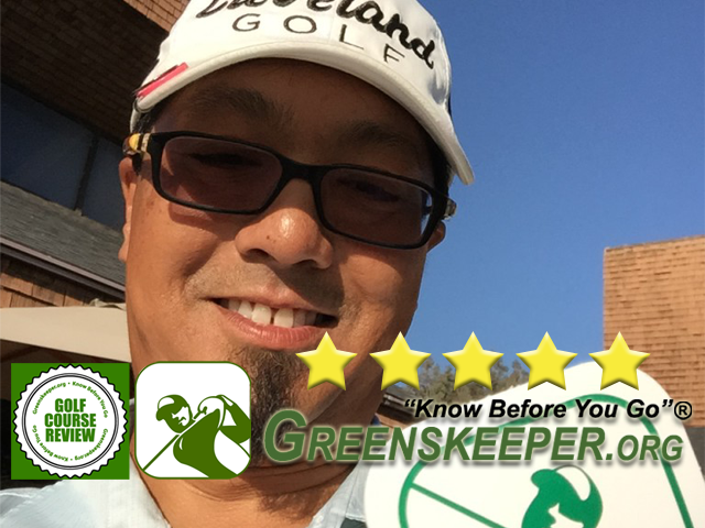 Greenskeeper.Org Golf Course Review