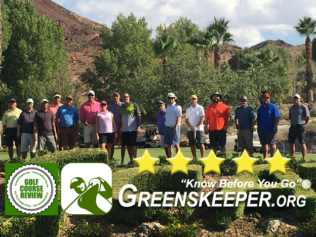 Greenskeeper.Org Golf Course Review #GolfCourseReivew