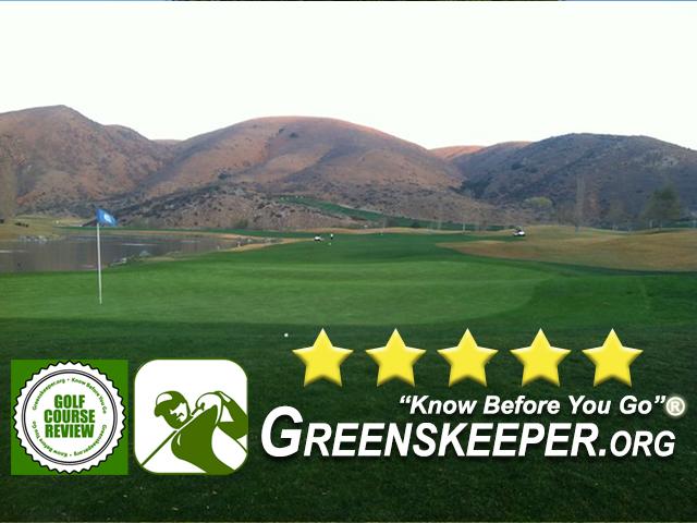 Dos Lagos Golf Club, Corona, California